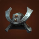 Sapfly Helm, Ghost Fox Helm, Sunset Hide Helm, Sunset Leather Helm Model