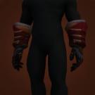T'wansi's Handwraps Model