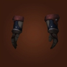 Giddy's Old Gloves Model