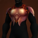 Commander's Armor, Andrethan's Masterwork Model