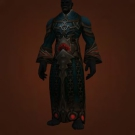 Robe of Hateful Echoes Model