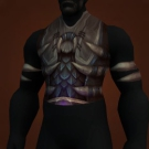 Bloodthirsty Gladiator's Linked Armor, Bloodthirsty Gladiator's Mail Armor, Bloodthirsty Gladiator's Ringmail Armor Model