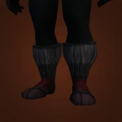Wrathful Gladiator's Boots of Salvation, Wrathful Gladiator's Boots of Dominance Model