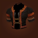 Embersilk Tunic Model