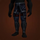 Nightslayer Pants Model