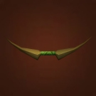Warpwood Bow Model