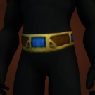 Ogron's Sash Model