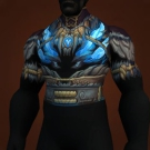 Stormbreaker Chestguard, Mail of Screaming Secrets, Armor of the Single Cloud Model
