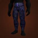 Valorous Terrorblade Legplates Model
