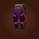 Hallowed Trousers Model