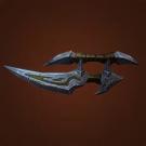 Transmogrification Rogue Dagger Weapon Item Model List Legion 7 1 World Of Warcraft Icy Veins