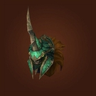 Dreadful Gladiator's Dreadplate Helm Model