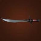 Shilah's Blade Model