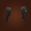 Fleshrending Gauntlets, Taldaram's Plated Fists Model