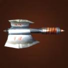 Callous Axe, Militia Hatchet Model