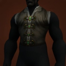 Mistdancer Vest, Mistdancer Jerkin Model