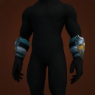 Talonguard Bracers Model