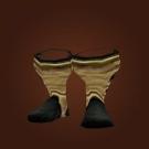 Woolen Boots Model