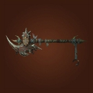 Axe of the Tauren Chieftains Model