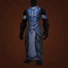 Squallfury Robes, Charged Stormwing Robes, Hrydshal Robe, Runespeaker's Vestments, Runespeaker's Robes Model