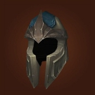 Helm of Serendipity, Helm of Serendipity, Rocksnitch Helmet Model