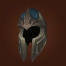 Helm of Serendipity, Helm of Serendipity, Rocksnitch Helmet Model