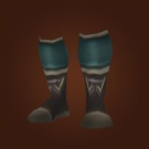 Sigil-Laced Boots Model