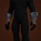 Illidari Gloves Model