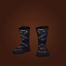 Dreadful Gladiator's Boots of Cruelty Model
