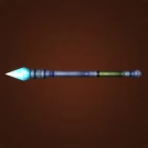 Durak's Wand, Gyromatic Icemaker, Wand of Biting Cold, Chilled Wand, Magesoul Wand Model