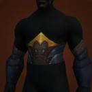 Torment Ender's Chestguard Model