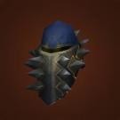 Vengeful Gladiator's Plate Helm Model
