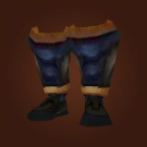 Eaglecrest Warboots, Death-Inured Sabatons Model