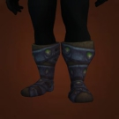 Taldaram's Soft Slippers Model