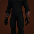 Tsunami Gloves Model