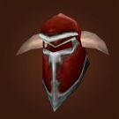 Helm of Endless Rage, Legion Helm Model