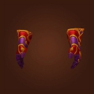 Gauntlets of the Dragonslayer Model