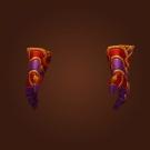 Gauntlets of the Dragonslayer Model