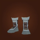 Courtier's Slippers Model