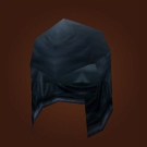 Heavy Scorpid Helm Model