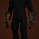 Truesteel Gauntlets Model