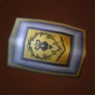 Commander's Crest Model