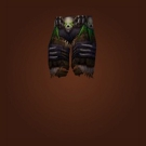 Shallow-Grave Trousers, Timeworn Shadowtooth Trousers Model