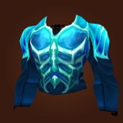 Icebane Breastplate, Icebane Chestguard Model