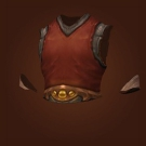 Wild Gladiator's Chestguard Model