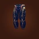 Deathdealer's Leggings Model