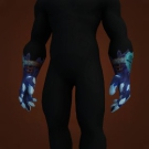 Sha-Skin Gloves, Imperial Silk Gloves Model