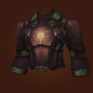 Grievous Gladiator's Plate Chestpiece Model