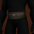 Furious Gladiator's Belt of Salvation, Furious Gladiator's Belt of Dominance Model