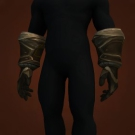 Stalwart Grips, Amberplate Grips, Ancestral Gauntlets, Handguards of Transient Friendship, Jayde's Reinforced Handguards, Golem Gauntlets Model